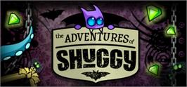 Banner artwork for Adventures of Shuggy.