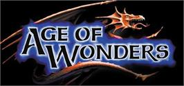 Banner artwork for Age of Wonders.