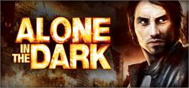 Banner artwork for Alone in the Dark.