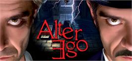 Banner artwork for Alter Ego.