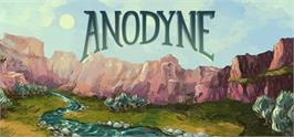 Banner artwork for Anodyne.