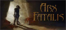Banner artwork for Arx Fatalis.