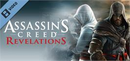 Banner artwork for Assassin's Creed® Revelations.