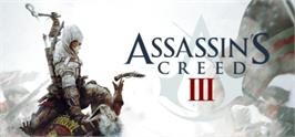 Banner artwork for Assassins Creed® III.