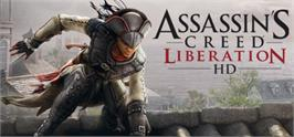 Banner artwork for Assassins Creed® Liberation HD.