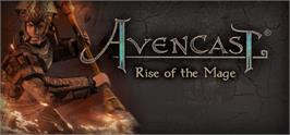Banner artwork for Avencast: Rise of the Mage.