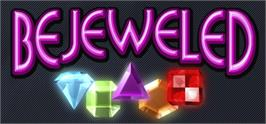 Banner artwork for Bejeweled Deluxe.