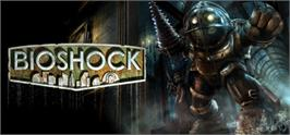 Banner artwork for BioShock.