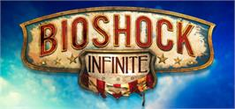 Banner artwork for BioShock Infinite.
