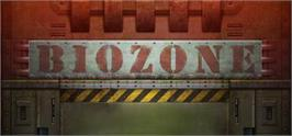 Banner artwork for Biozone.