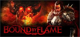 Banner artwork for Bound By Flame.