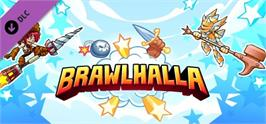 Banner artwork for Brawlhalla - Founders Pack.