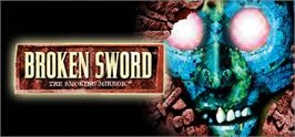 Banner artwork for Broken Sword 2: The Smoking Mirror.