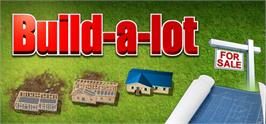 Banner artwork for Build-A-Lot.
