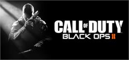 Banner artwork for Call of Duty®: Black Ops II.