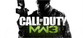 Banner artwork for Call of Duty®: Modern Warfare® 3.