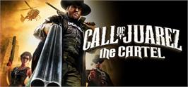 Banner artwork for Call of Juarez®: The Cartel.