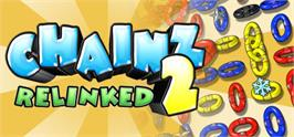 Banner artwork for Chainz 2: Relinked.