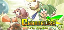 Banner artwork for Chantelise - A Tale of Two Sisters.
