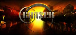 Banner artwork for Chaser.