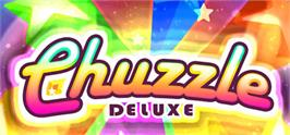 Banner artwork for Chuzzle Deluxe.