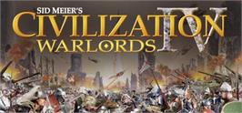 Banner artwork for Civilization IV®: Warlords.
