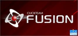 Banner artwork for Clickteam Fusion 2.5.