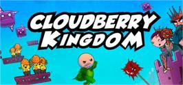Banner artwork for Cloudberry Kingdom.