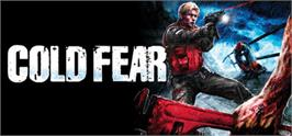 Banner artwork for Cold Fear.