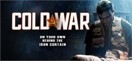 Banner artwork for Cold War.