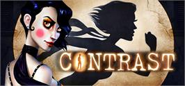 Banner artwork for Contrast.