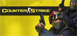 Banner artwork for Counter-Strike.