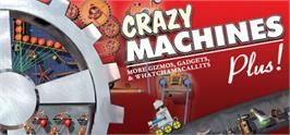 Banner artwork for Crazy Machines 1.5.