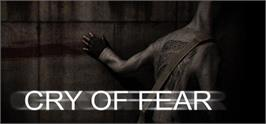 Banner artwork for Cry of Fear.