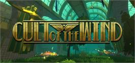 Banner artwork for Cult of the Wind.