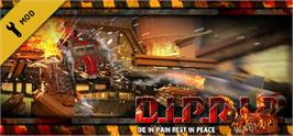 Banner artwork for D.I.P.R.I.P. Warm Up.