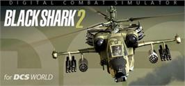 Banner artwork for DCS: Black Shark 2.