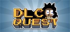 Banner artwork for DLC Quest.