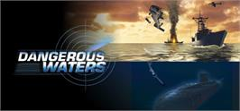 Banner artwork for Dangerous Waters.