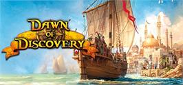 Banner artwork for Dawn of Discovery.