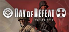 Banner artwork for Day of Defeat: Source.