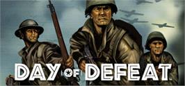 Banner artwork for Day of Defeat.