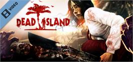Banner artwork for Dead Island - Game of the Year Edition.