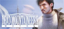 Banner artwork for Dead Mountaineer's Hotel.