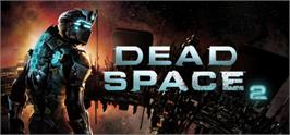 Banner artwork for Dead Space 2.
