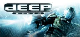 Banner artwork for Deep Black: Reloaded.
