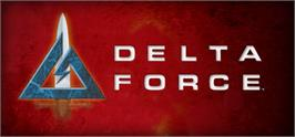 Banner artwork for Delta Force.