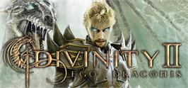 Banner artwork for Divinity II: Ego Draconis.