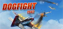 Banner artwork for Dogfight 1942.