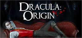 Banner artwork for Dracula Origin.